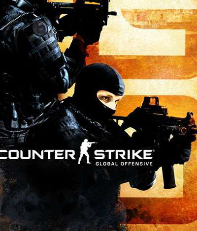 Counter Strike Server