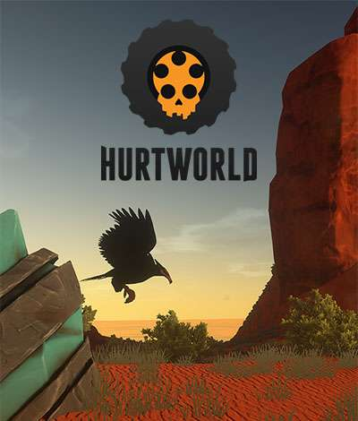 Hurtworld Server