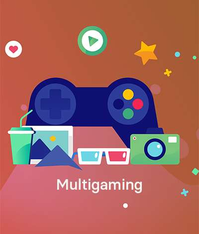 Communauté multigaming
