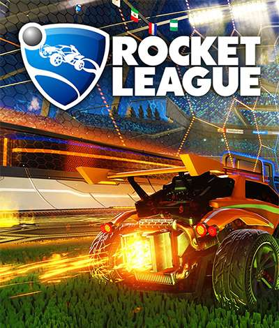 Discord Rocket League