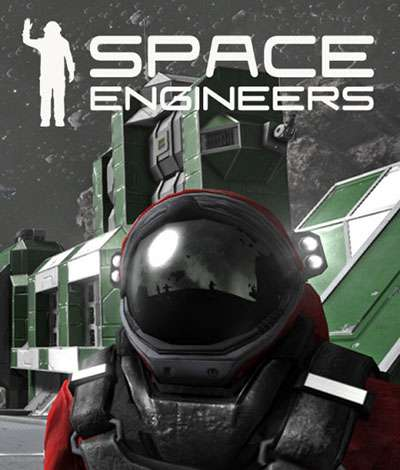 Serveur Space Engineers
