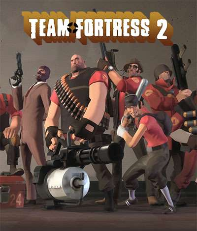 Team Fortress 2 Server