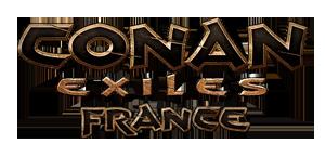 Conan Exiles France